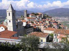 Vezzano Ligure ,Liguria,Italia