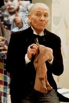 Doctor Who William Hartnell | William Hartnell #williamhartnell