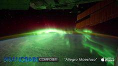 AMAZING AURORA - Northern Lights