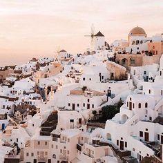 On our travel bucket list #greece #travelgoals #bucketlist