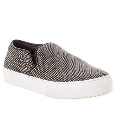 ca23749338db CELINE Celine Canvas Slip-On Sneaker .  celine  shoes  oxford Oxford