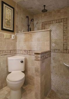 Awesome 105 Fresh Small Master Bathroom Remodel Ideas https://homearchite.com/2018/02/22/105-fresh-small-master-bathroom-remodel-ideas/