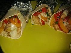 Culinária dia a dia: Comida mexicana