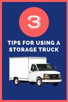 Sometimes a trip across town to collect items from a storage unit can be too time-consuming, especially when your storage unit items need to be on-site. Click through to learn how a storage truck can help. Storage Solutions, Storage Ideas, Self Storage, Third Way, The Unit, Trucks, Learning, Shed Storage Solutions, Truck
