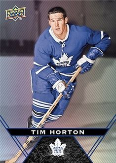 Canadian Hockey Cards 2019 Tim Horton's Cards for sale - finish your sets here. Hockey Logos, Hockey Players, Hockey Cards, Baseball Cards, Canadian Facts, Hockey Decor, Maple Leafs Hockey, Hockey Pictures, Sports Pics