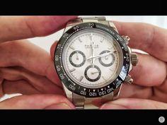 Amazing Watches, Breitling, Panda, Sapphire, Ceramics, Crystals, Accessories, Ceramica, Panda Bear