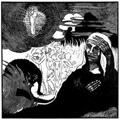 Graphic Art of Czech artist Josef Vachal Figure Painting, Contemporary Artists, Art Boards, Art History, Art Inspo, Still Life, Graphic Art, Fine Art, Landscape