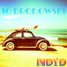 Io Brodowski - Nu Disco Your Disco Exclusive Mix