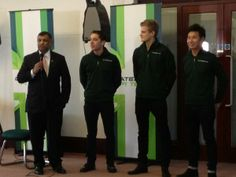 Kamui Kobayashi And Marcus Ericsson To Race For Caterham In 2014