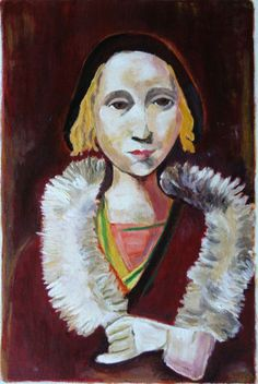 carl hofer artist - Google Search                                                                                                                                                                                 More