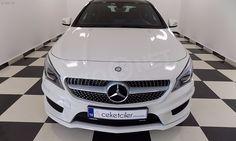 CLA CLA 180 CDI 1.5 AMG 2015 Mercedes Cla CLA 180 CDI 1.5 AMG