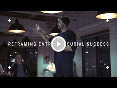 Reframing Entrepreneurial Success