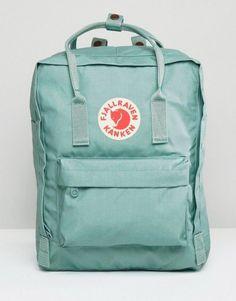 309eddcdd7e Fjallraven Kanken Classic Sky Blue Backpack  backpacker  backpacker  tumblr