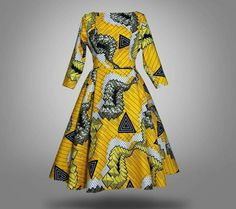 Excited to officially introduce our new line - Elvira Jude Tribal . A print based line for our ankara lovers, from basics to all dressed… African Print Dresses, African Print Fashion, African Inspired Fashion, Africa Fashion, African Fashion Dresses, African Dress, Fashion Prints, African Prints, African Print Skirt