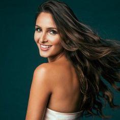 Romina Palmisano lanza su primer sencillo en Ecuador