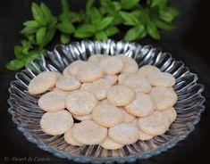 pricomigdale-reteta Deserts, Cookies, Food, Crack Crackers, Biscuits, Essen, Postres, Meals, Cookie Recipes