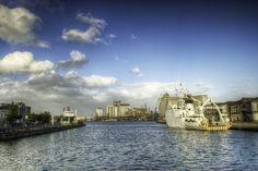 Cork Harbour by Kai Bergmann on 500px