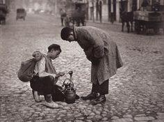 El mielero de la Alcarria.1925.