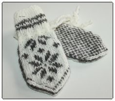Hjerte GO`H Design: Selbu Norwegian Knitting, H Design, Mittens, Baby Shoes, Slippers, Wool, Norway, Pattern, Kids
