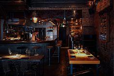 Latest entries: 108 Garage (London, UK), London Restaurant