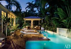 Tropical Retreats by Architectural Digest | AD DesignFile - Home Decorating Photos | Architectural Digest