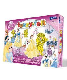 Fuzzy-Felt Disney Princess by Fuzzy Felt, http://www.amazon.co.uk/dp/B00B98N59K/ref=cm_sw_r_pi_dp_O4Ensb19F562F