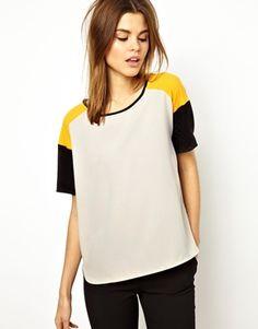 Camiseta deportiva Yebo de Y.A.S