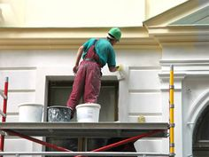 Goodman Painters today is considered as one of the most reputed brands across Auckland for exterior house painting services. We provide high quality Residential Painting services for you house. House Paint Exterior, Interior And Exterior, Building Exterior, Exterior Siding, Interior Design, Renovation Paris, Exterior Painters, Local Painters, House Painters