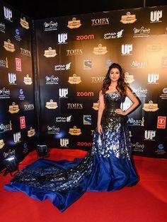 Parineeti Chopra Best Dressed TOIFA Awards 2016