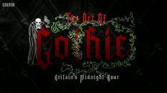 Risultati immagini per the art of gothic