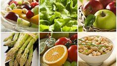 Очищение организма диетой — 7-дневный план