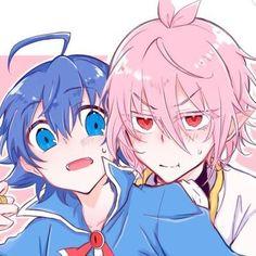 Manga Art, Anime Art, Pusheen Cat, Anime Drawings Sketches, Demon King, Anime Ships, Haikyuu Anime, Fujoshi, Doujinshi