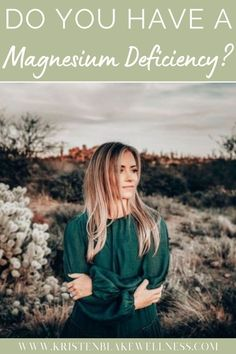 Let's talk magnesium Let's get a few things straight before we take a deeper dive into all things magnesium. Magnesium is an incredibly important mineral for the human body. Most people are pretty deficient in magnesium, however. These deficiencies lead to a whole host of ailments. The solution to these deficiencies is twofold, magnesium rich food, but also supplementation is often needed because our soil is very depleted in magnesium these days. #Magnesium #MagnesiumDeficiencies Signs Of Magnesium Deficiency, Types Of Magnesium, Healthy Eating Plate, Healthy Eating Tips, Health Tips, Health And Wellness, Health Fitness, Womens Health Care, Womens Wellness
