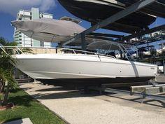 Used 2001 Intrepid 366, North Miami, Fl - 33133 - BoatTrader.com