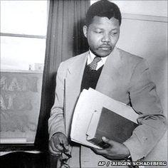 Nelson Mandela digital archive launched