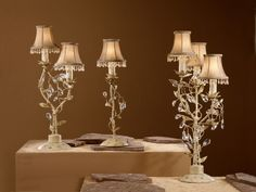 #lamparas #estilo #clasico #lamps #classic #style