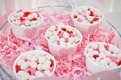 Puppy chow made with Kix, my bestie valentine | Be Envied Entertaining