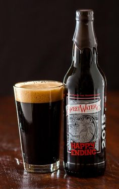 mybeerbuzz.com - Bringing Good Beers & Good People Together...: SweetWater Brewery Rings In The New Year With A Ha...