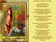 DÍA MUNDIAL DE LA POESÍA - EN HOMENAJE A TODOS VOSOTROS-AS, CON CARIÑO... - Parnassus, patria de artistas
