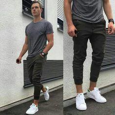 9 Gifted Tips AND Tricks: Urban Wear Fashion Nike Shoes urban fashion rihanna outfit.Classy Urban Fashion Posts urban fashion for men wardrobes. Mode Masculine, Mode Man, Herren Outfit, Smart Styles, Fashion Night, Fashion Fashion, Fashion Lookbook, Street Fashion, Trendy Fashion