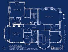 1120 westchester flr 1 floor plans pinterest murders for 1120 westchester place floor plan
