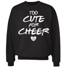 Cute Basketball Girlfriend Crewneck Sweatshirt. Great to show your march madness in!