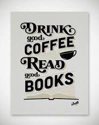 Good Coffee and Good Books