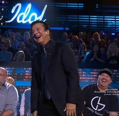 Steve Perry made a guest appearance on American Idol recently Journey Band, Journey Steve Perry, I Love Him, My Love, American Idol, Handsome, Singer, My Favorite Things, 2000s