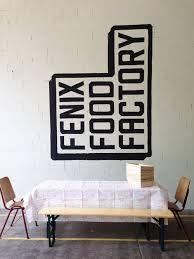 fenixfoodfactory - Katendrecht Rotterdam