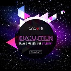 Evolution Trance For SYLENTH1 DiSCOVER | July/12th/2017 | 7.85 MB Evolution Trance is an amazing set of sounds for Sylenth1. This crazy collection gives y