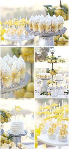 Lemon Garden Party