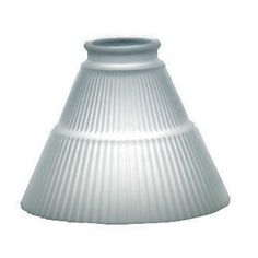 """Lamp #Shade #Frosted Glass 4 1/2"""" H 2 1/4"""" fitter # 18186 Shop --> http://www.rensup.com/Lamp-Shade/Lamp-Shades-Frosted-Glass-4-1-by-2-inch-H-2-1-by-4-inch-fitter-Lamp-Shade/pd/18186.htm?CFID=1232293&CFTOKEN=a1b2225cbb1af233-5588A57B-B270-514A-362BBE5A92FB1D5B"""