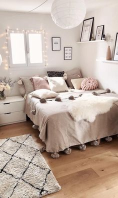 86 the basic facts of bedroom ideas for teen girls dream rooms teenagers girly . 86 the basic facts of bedroom ideas for teen girls dream rooms teenagers girly – Home Decor Teen Bedroom Designs, Room Design Bedroom, Modern Bedroom Design, Small Room Bedroom, Room Ideas Bedroom, Master Bedroom, Decor Room, Bed Room, Adult Bedroom Ideas
