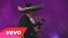 """Vicente Fernández - """"El Rey"""" (En Vivo)"""